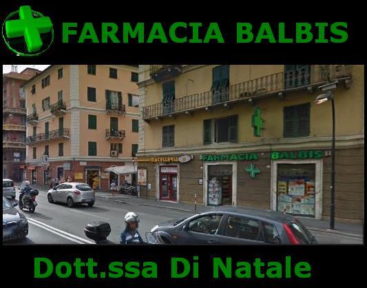 Farmacia Balbis
