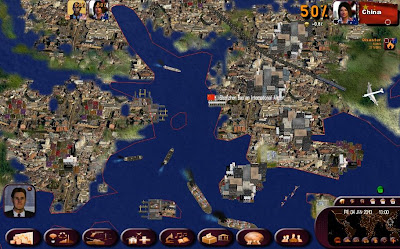 Masters of the World Geopolitical Simulator (GPS) 3 Screenshots 2