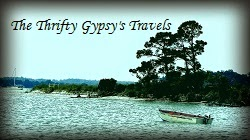 Thrifty Gypsy's Travels