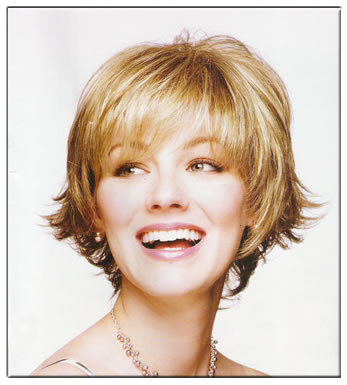 Short Hairstyles  Fine Hair on Short Hairstyles For Fine Straight Hair   Art Images