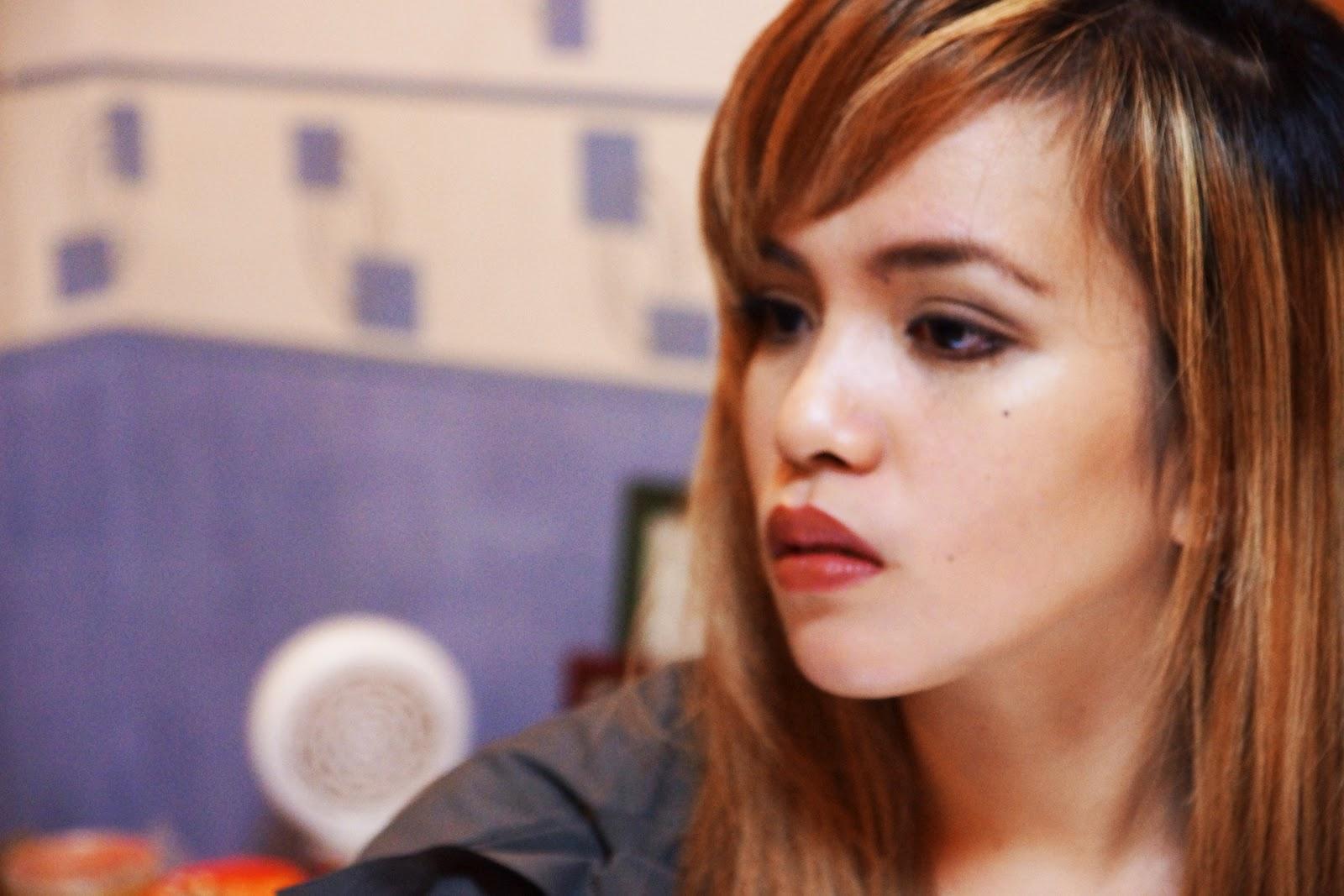 My Defunct Makeup Blog