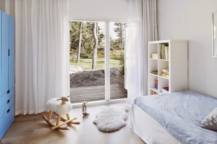 wystrój wnętrz, wnętrza, home decor, styl nowoczesny, nowoczesne wnętrza, białe wnętrza, pokój dziecięcy