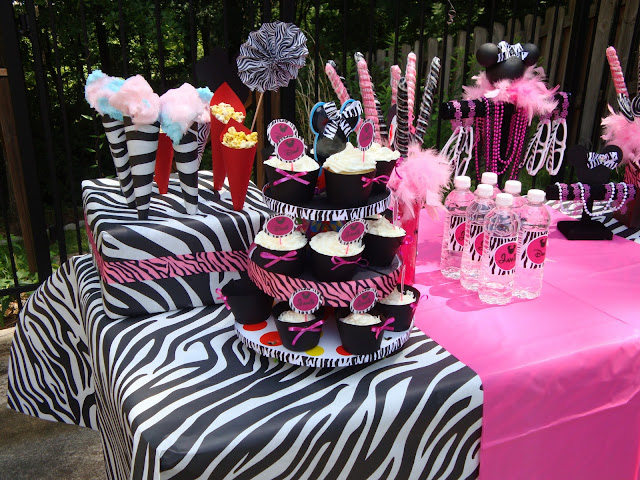 Temas para fiestas de ni as girls party themes - Ideas fiestas tematicas ...