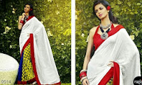 Indian Designer Sarees with Blouses
