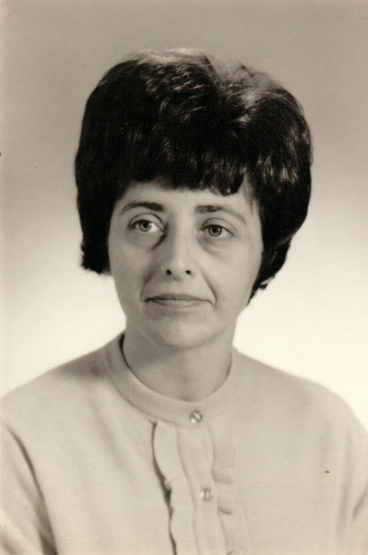 Mary Eleanor Davis Slade faculty photo