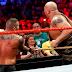 Motivo de Randy Orton e Big não estarem aparecendo em shows televisivos
