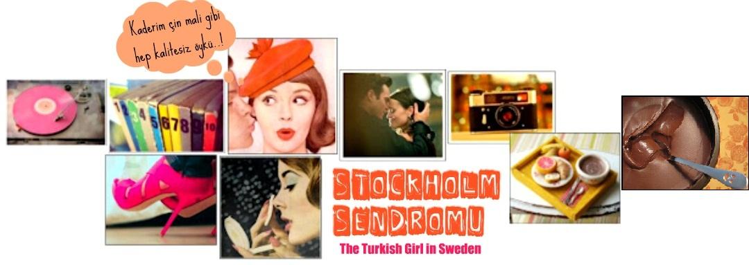 !    Stockholm Sendromu