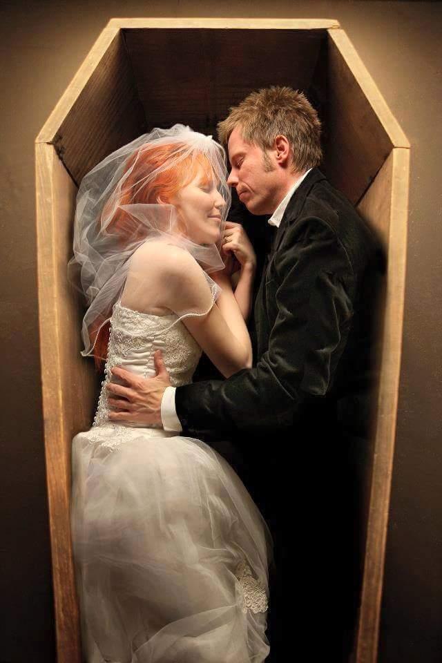 "Casamento: Sistema de ""liberdade"" vigiada"