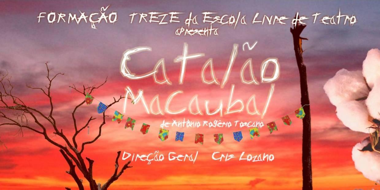 Catalão-Macaubal