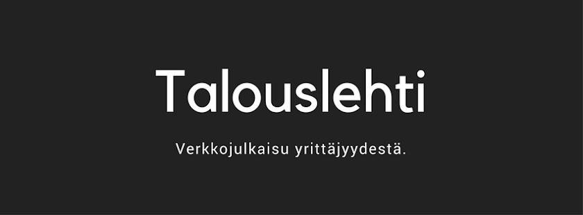 Talouslehti