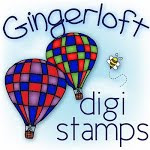 DT for Gingerloft challenge