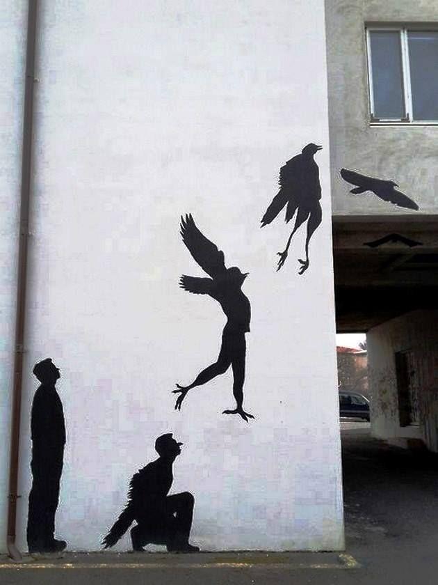 Frewingz Modern Zamanlar Ve Sokak Sanatı