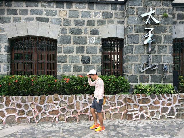 wisata, Hongkong,victoria peak,peak tower