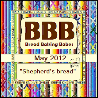 Shepherd's Bread by Beth Henspergerb