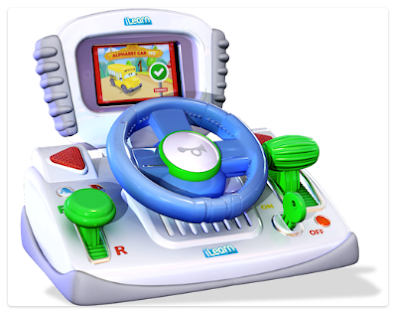 iLearn 'm Play Adventure Explorer