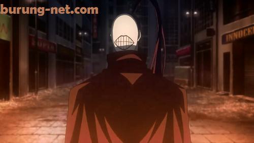 Alasan Kenapa Noro tidak Membunuh Hide Tokyo Ghoul