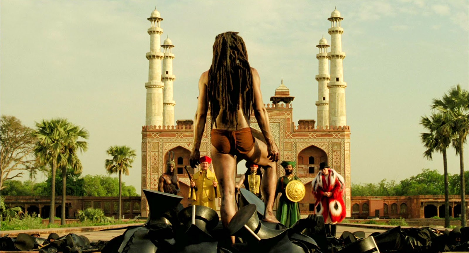"""the fall by tarsem singh film """"the fall"""" started its film festival circuit in toronto in 2006 and had a limited us release in 2008 it is the second feature film of director tarsem singh."""