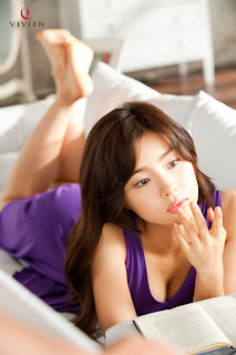Shin Se Kyung Vivien Photos