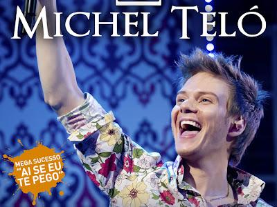 Michel Teló - Ai Se Eu Te Pego - Video