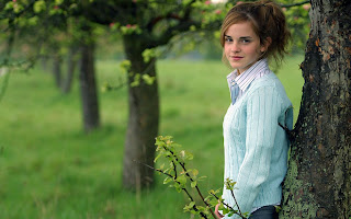 Harry Potter actress Emma Watson high quality Photoshot8