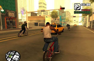 Download GTA San Andreas PC Game