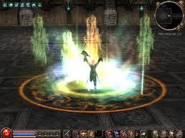 Ejderha Gücü Şaman Efsunları