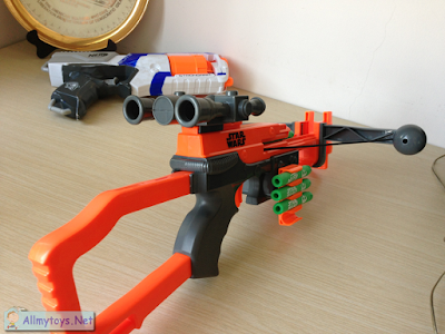 Nerf Crossbow Star Wars