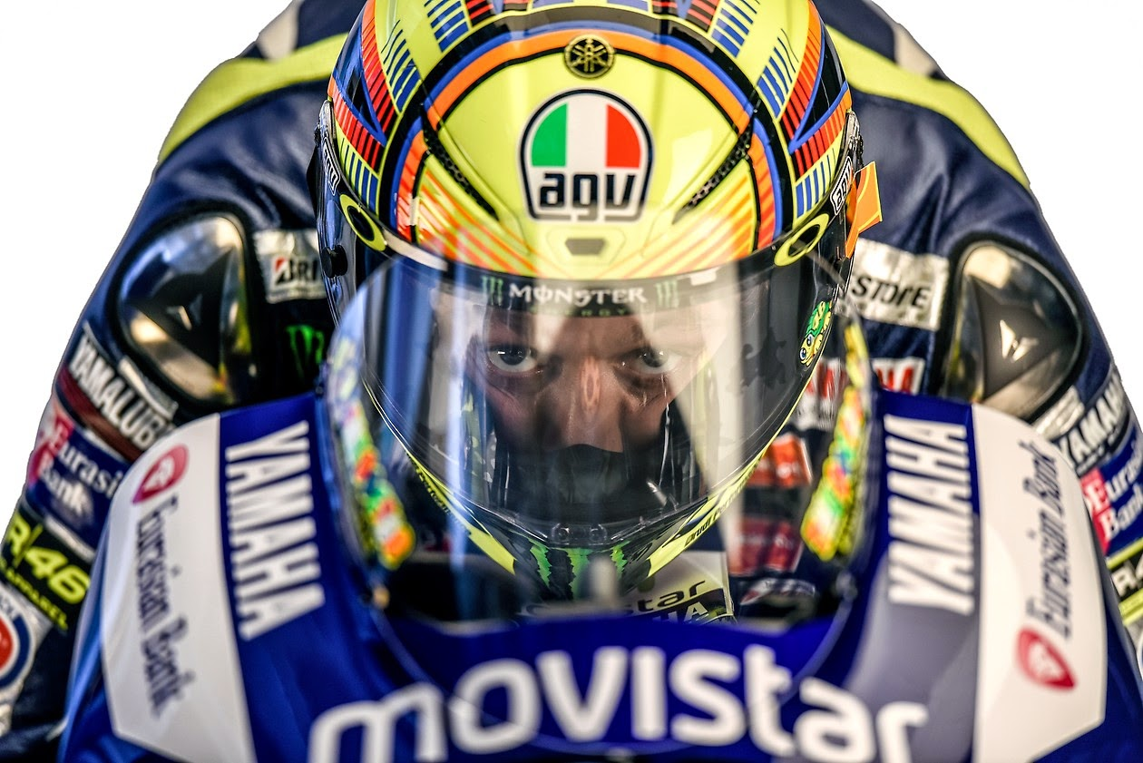 Movistar Yamaha YZR-M1 MotoGP 2015 Wallpaper - KFZoom