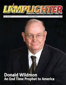 Lamplighter Magazine
