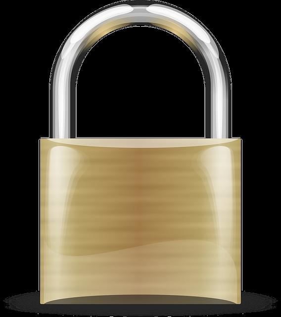 lock pic