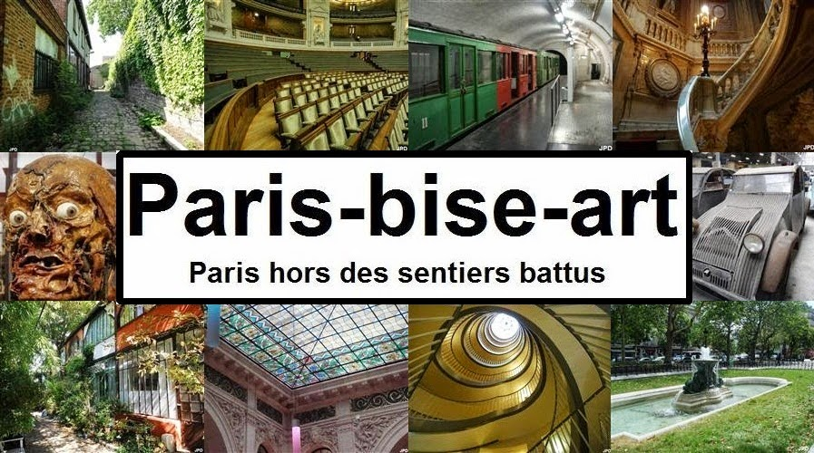 Paris-bise-art