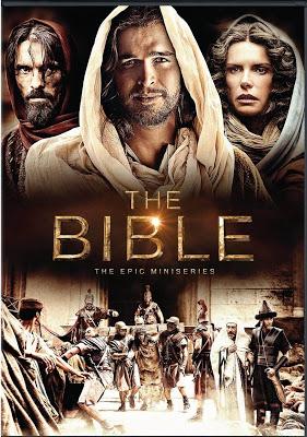 ver capitulo de novela La biblia Serie