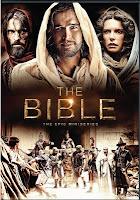 telenovela La biblia Serie