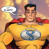 15 Clónicos de Superman en el mundo del cómic (2/3) - El Santo