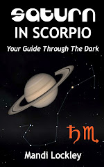 Saturn in Scorpio EBook