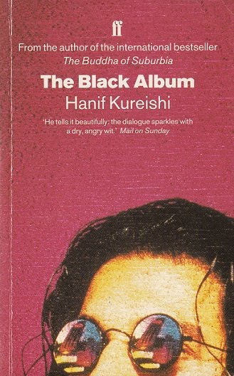 the issues of identity in the novel buddha of suburbia by hanif kureishi Hanif kureishi's 1990 novel the buddha of suburbia represented a new take on being asian and english, suburban and cosmopolitan, exotic and ordinary it blasted off the page with a soundtrack, and won kureishi.
