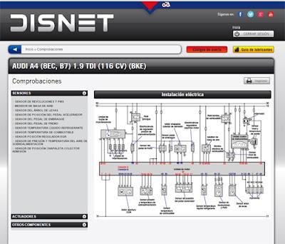 Código de avería del relé principal J271 en varios motores VAG en Blogmecanicos