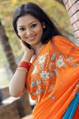 Bangladeshi model and actress Prova