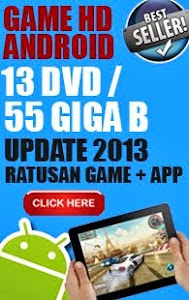 JUAL GAME ANDROID