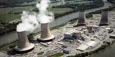 Cara Kerja Reaktor Nuklir Apa Kegunaan Reaktor Nuklir Serta Dampaknya