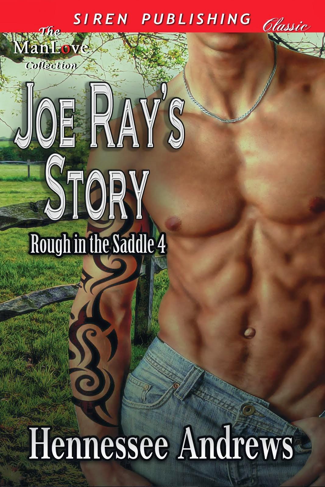 Joe Ray's Story