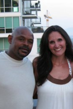 Gene and Amanda
