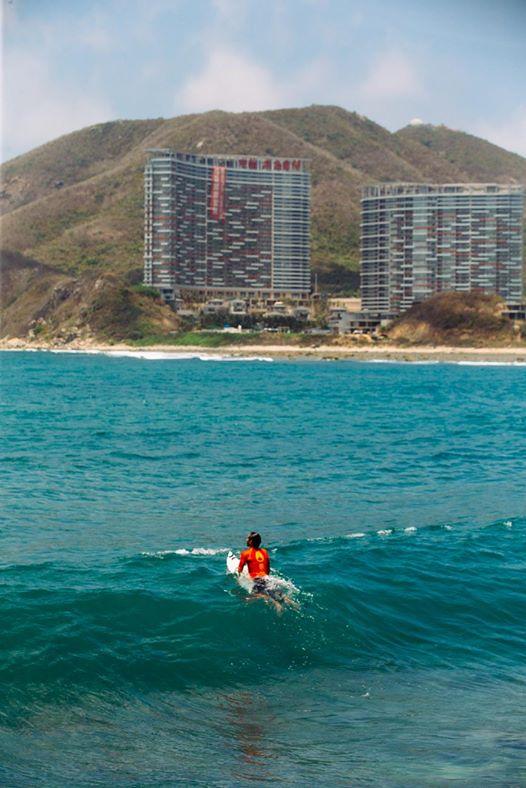 Nixon Surf Challenge hainan china 2015%2B%252821%2529