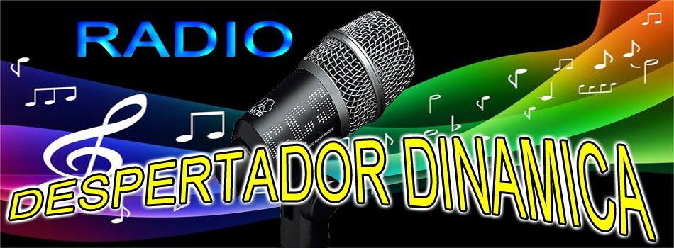 RADIO DESPERTADOR DINAMICA