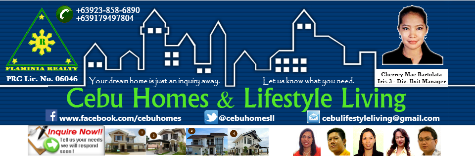 Cebu Homes & Lifestyle Living