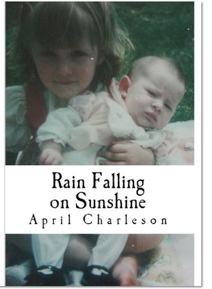 Recently Published: Rain Falling on Sunshine