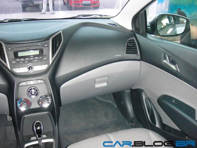 Hyundai HB 20 Premium 1.6 Automático