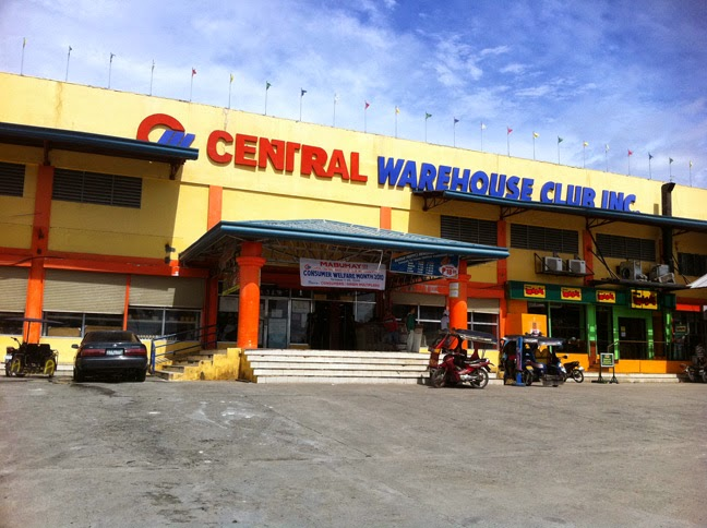 Davao Job Opportunities from Davao Central Warehouse Club Inc.