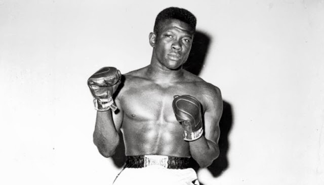 Ring Of Fire Emile Griffith Documentary