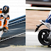 About Honda CB1000R Vs KTM Super Duke 990 R